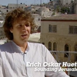 BBC Culture Show Sounding Jerusalem Festival Jerusalem