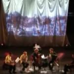 Erich Oskar Huetter - Palais des rois de Majorque - Festival Pablo Casals